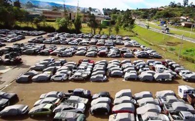 Los 10 carros más buscados por los colombianos