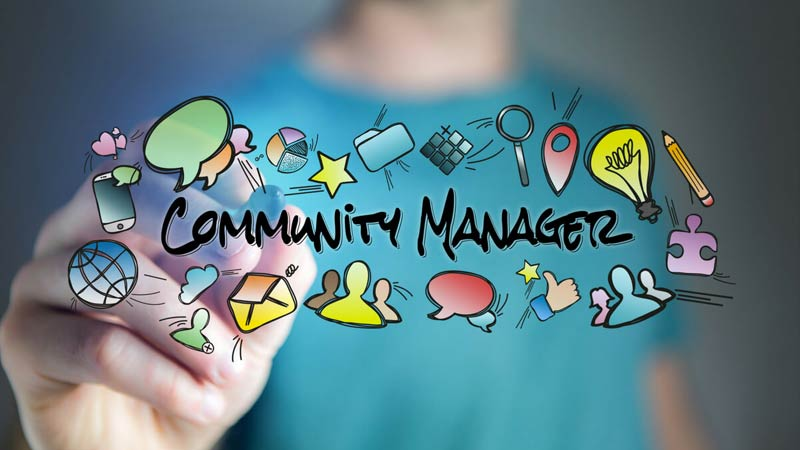 Cinco mitos sobre los Community Manager