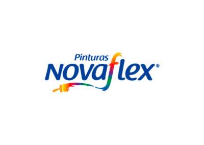Pinturas-Novaflex