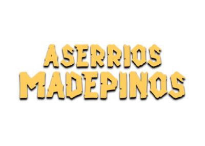 aserrios madepinos