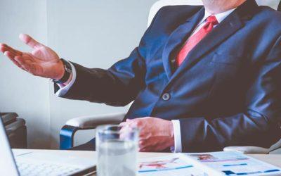 Los cargos directivos clave en una empresa