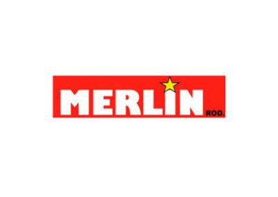merlin-rod