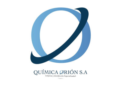 quimica orion